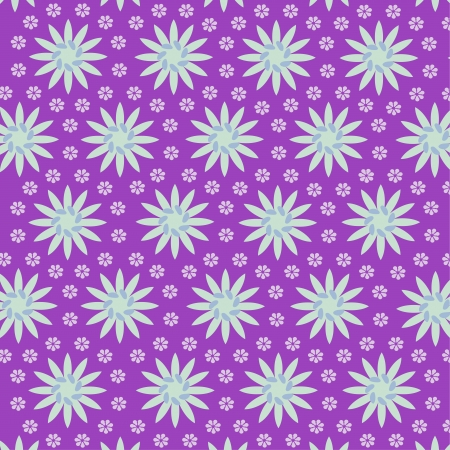 Floral pattern for your work, textiles, interior photo