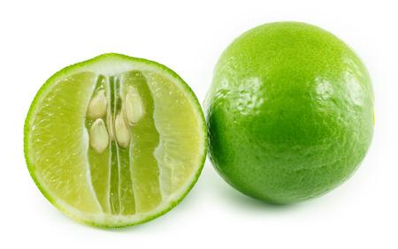 Citrus lim Banco de Imagens