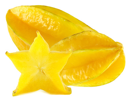star fruit - carambola Stock Photo