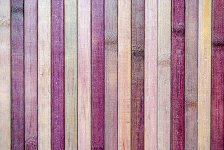 muralla china: Fondo de bamb� p�rpura de alta definici�n