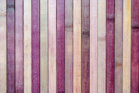 bamboo mat: high definition  purple bamboo background Stock Photo