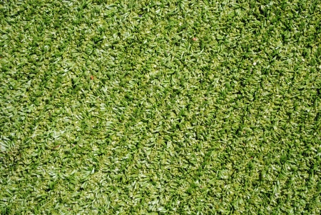 all weather football field syntethic green grass  Stock Photo - 13664208