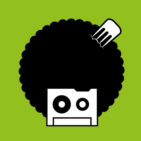 afro hair: Afro Records