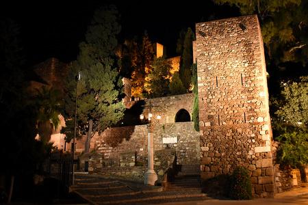alcazaba: Alcazaba