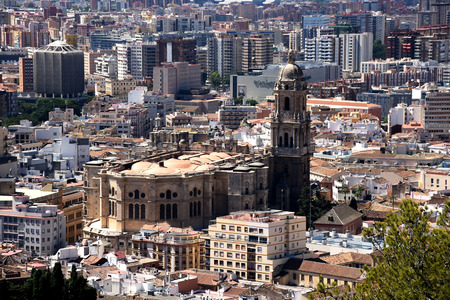 malaga: Malaga Cathedral