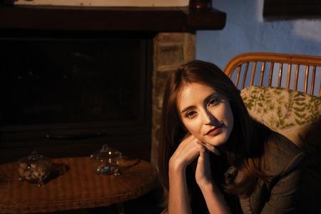 soprano: Soprano Ashley Slateri
