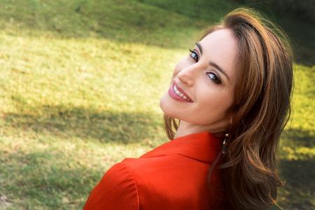 publicidad exterior: La sonrisa de Ashley