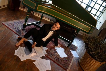 tenor: The tenor Luperci
