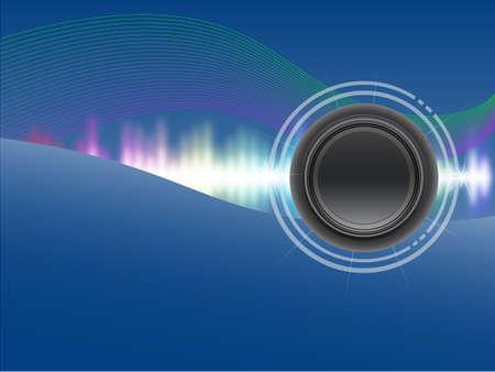 music background vector design