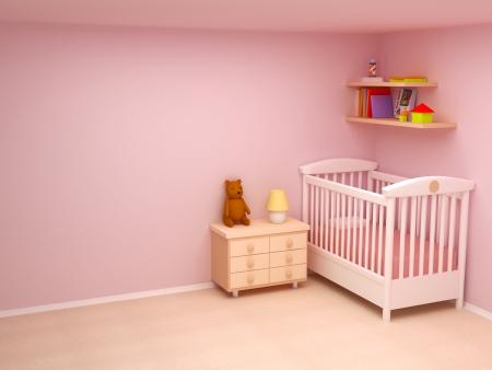 kids room: Baby