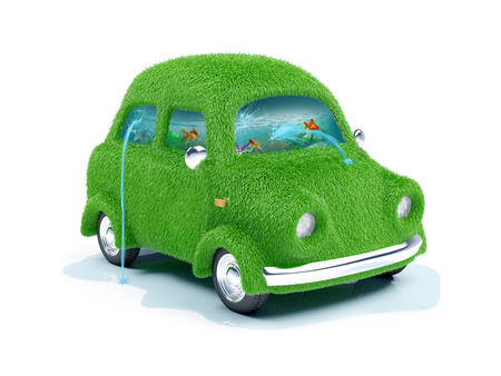 green eco car