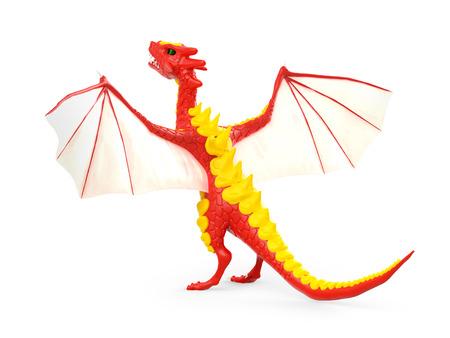 dragon risen 3d back