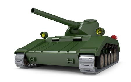 tank heavy fantastic