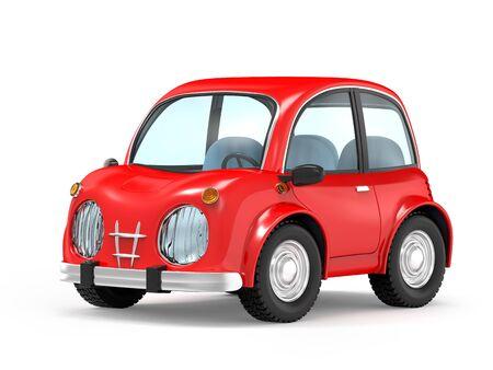 car small cartoon