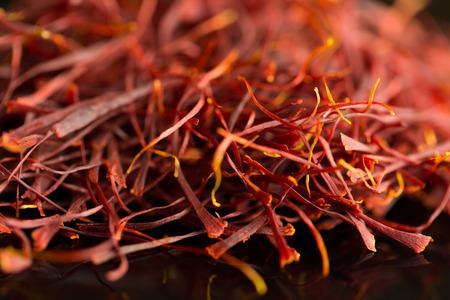 saffron: Saffron close up