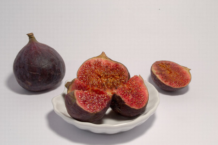 purgative: the juicy fruits of Ficus carica