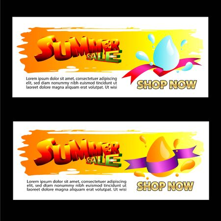 Banner design for your product promotion, big sale, big discount, special offer