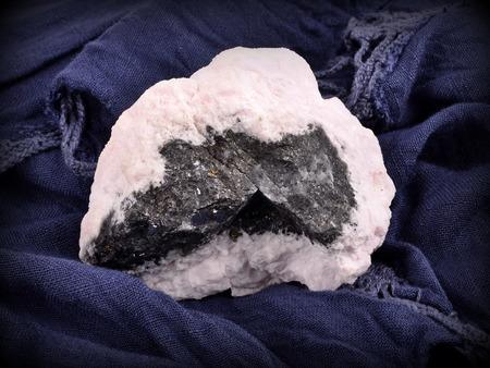 calcite: Manganoan calcite