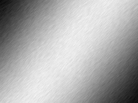 Silver background of Metal Texture Illustration Stock Illustration - 99891067
