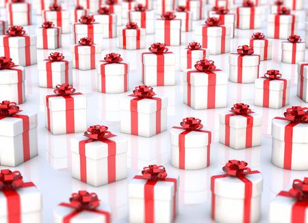 christmas gifts: Christmas gifts boxes