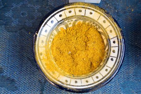 eastern: Eastern spice