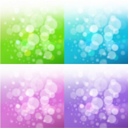 pharm: set of bath backgrounds