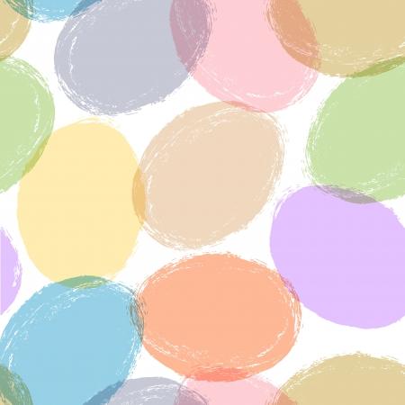 garabatos: mano fondo dibujado, ilustración abstracta Vectores