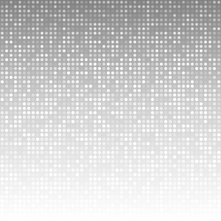 Gray Technology background