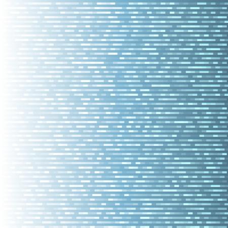 Blue Technology  background  イラスト・ベクター素材
