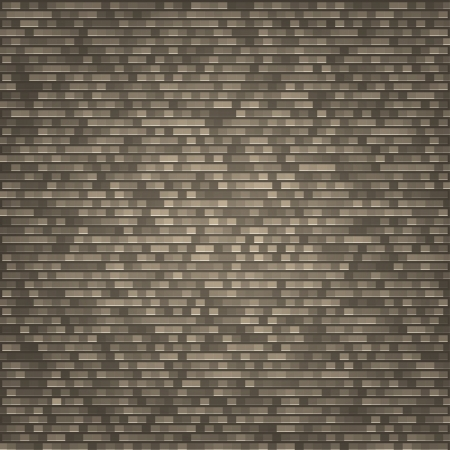 Brick wall background, ilustraci�n