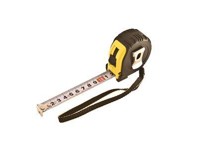 metering: Metal metering line in plastic case