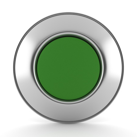Button icons for website design Stock Photo - 21769914