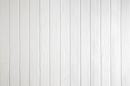 White old painted vintage wood texture panel