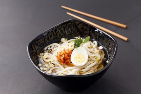 fraudulent: noodle