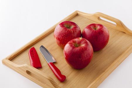 transient: apple