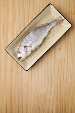 stuff fish: fish