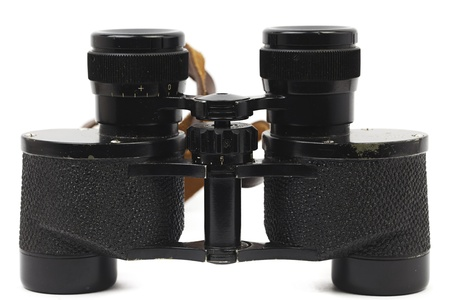 Binoculars Stock Photo - 12569515