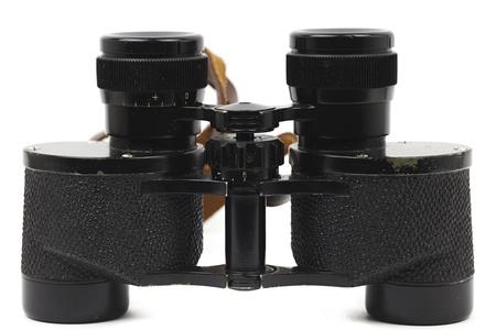 Binoculars Stock Photo - 12569515