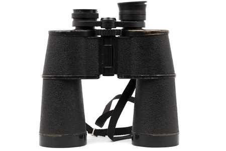 Big Binoculars photo