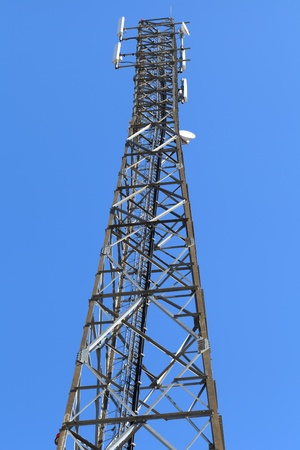 GSM Antenna Stock Photo - 12888588