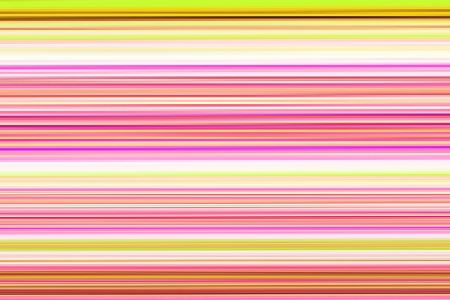 Abstract multicolored lines photo