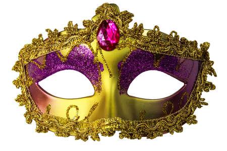 mascara de teatro: M�scara de fantas�a aislado
