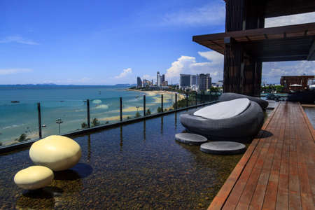 Horizon Sea View At Pattaya City.