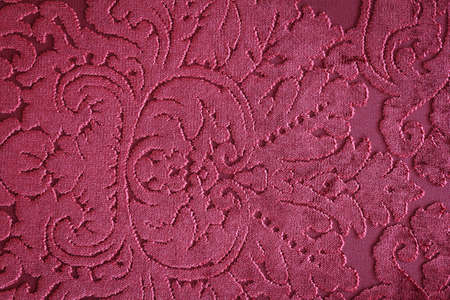 velvet texture: Lusso Rosa Velvet Texture Background