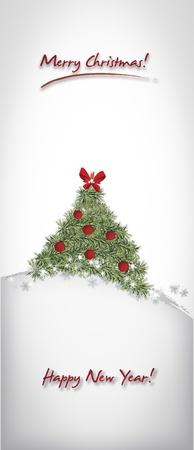 dl: Christmas Card