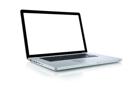 monitor de computadora: Ordenador personal Foto de archivo