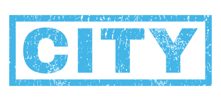 polis: City text rubber seal stamp watermark. Caption inside rectangular banner with grunge design and dirty texture. Horizontal vector blue ink sticker on a white background.