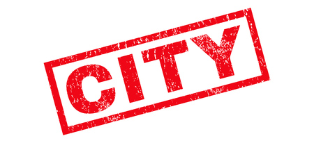 polis: City text rubber seal stamp watermark. Caption inside rectangular shape with grunge design and dirty texture. Slanted vector red ink emblem on a white background. Illustration