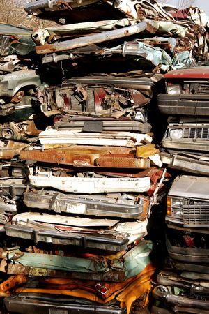 car Wrecks photo