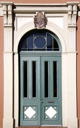 Door Stock Photo - 1126243